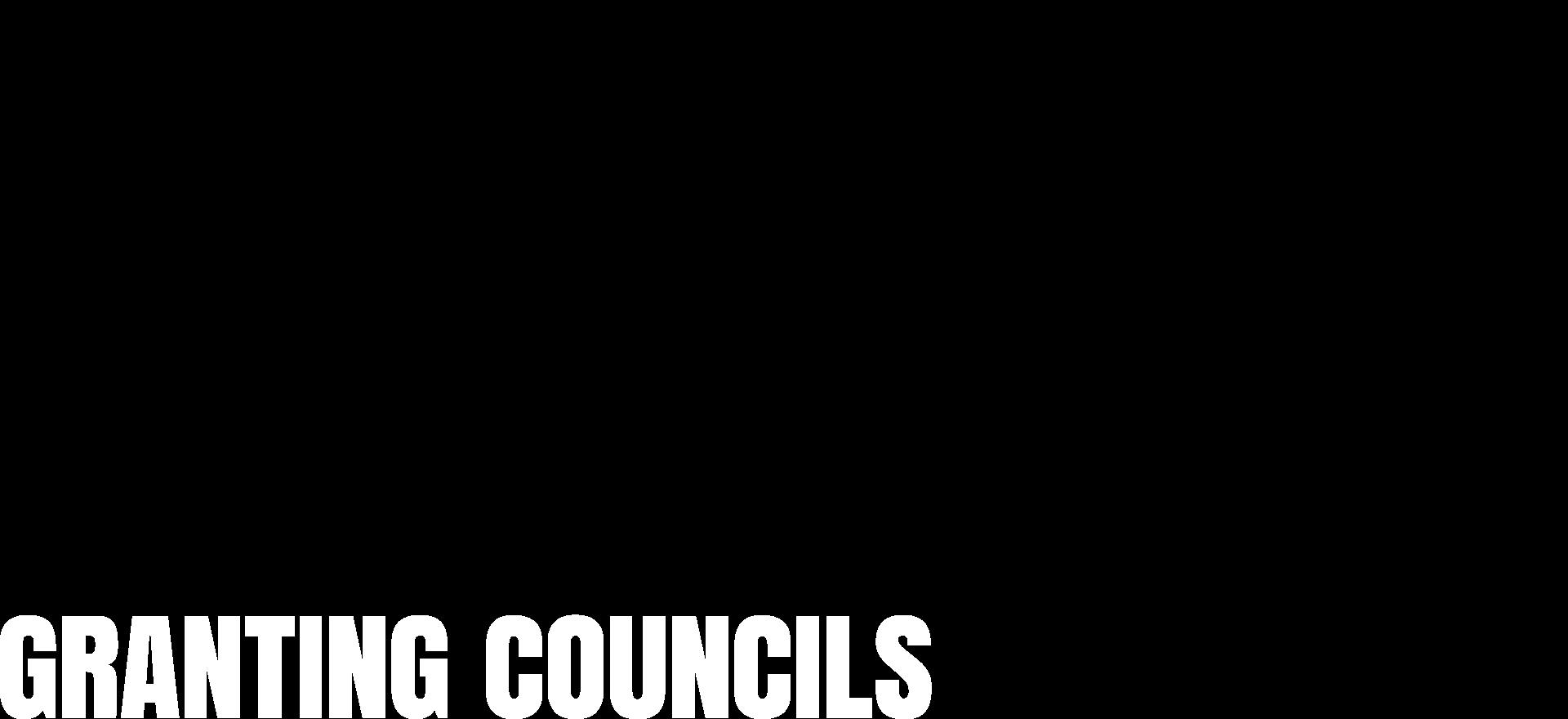 granting-councils